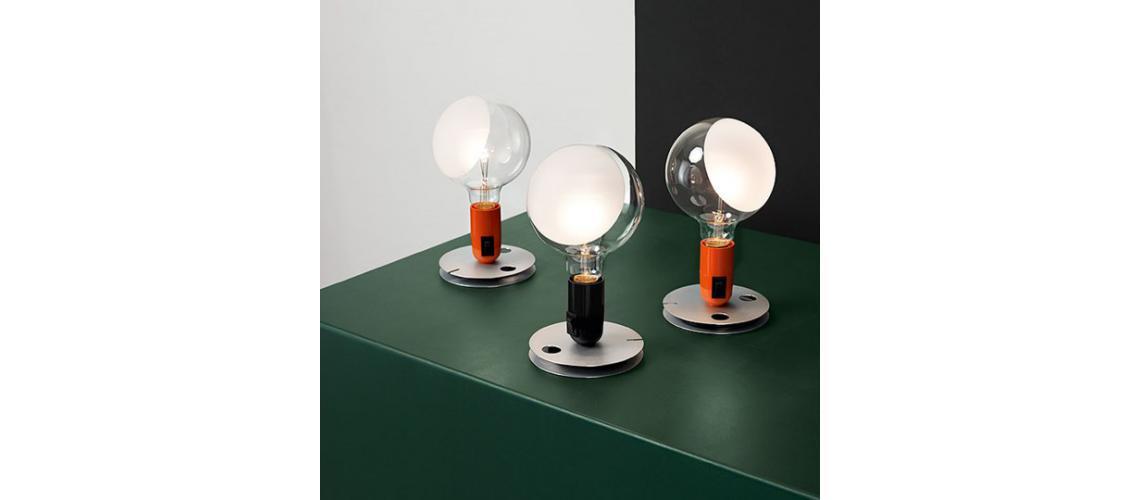 verlichting flos lampadina