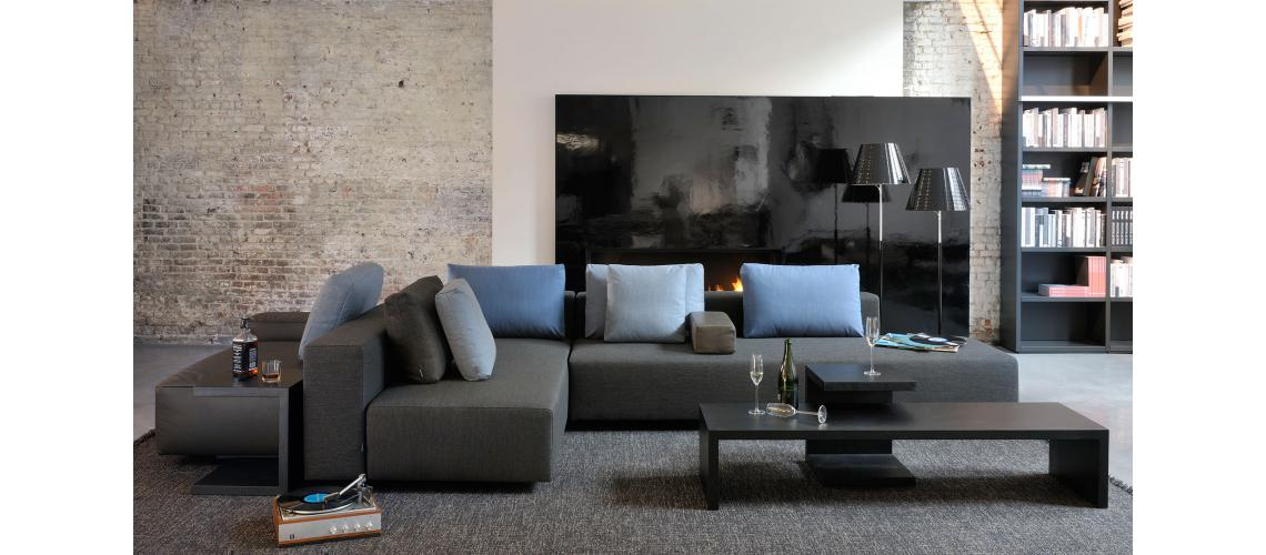 hoekopstelling indera sintese modulaire sofa