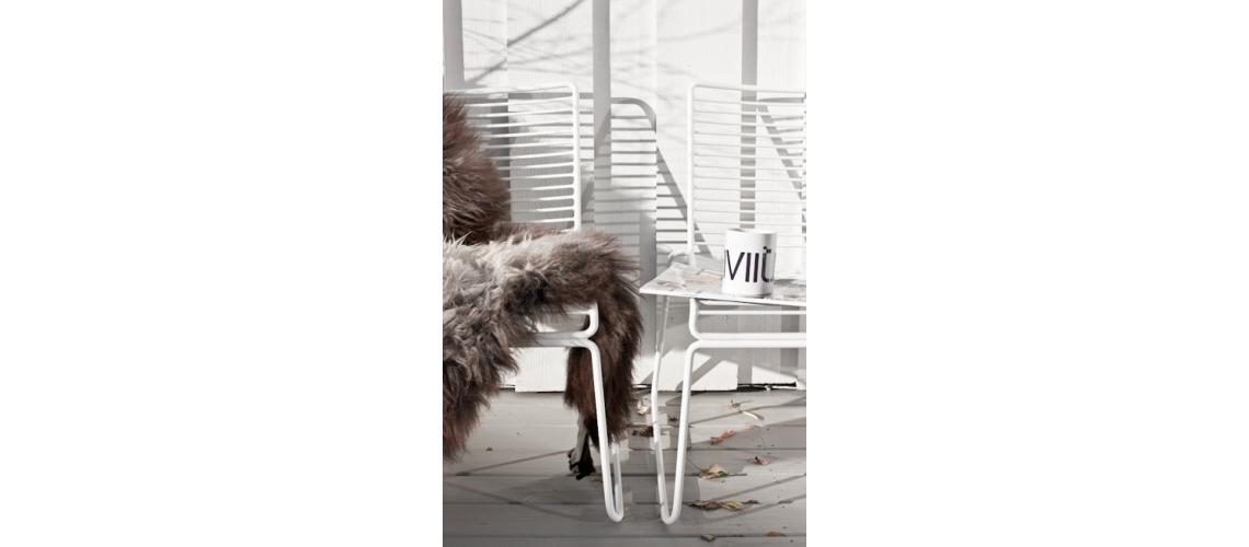 Hee lounge chair Hay outdoor