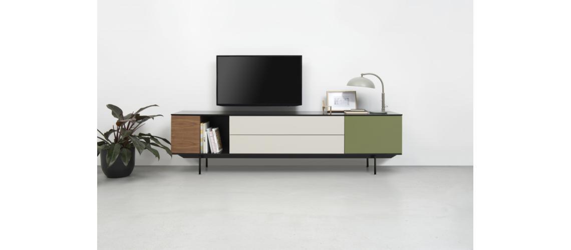 tv-meubel Landscape Pastoe